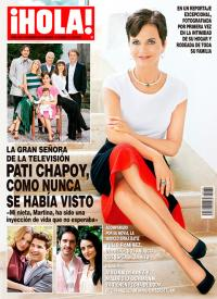 Revista ¡HOLA! Nº 472