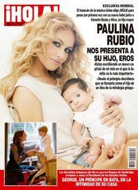 Revista ¡HOLA! Nº 485