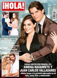 Revista ¡HOLA! Nº 488
