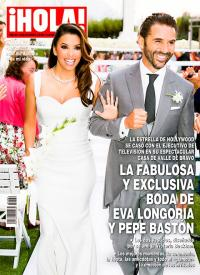 Revista ¡HOLA! Nº 489