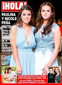 Revista ¡HOLA! Nº 493
