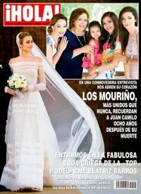 Revista ¡HOLA! Nº 496