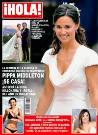 Revista ¡HOLA! Nº 497