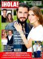 Revista ¡HOLA! Nº 501