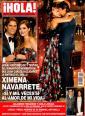 Revista ¡HOLA! Nº 502