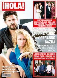 Revista ¡HOLA! Nº 510