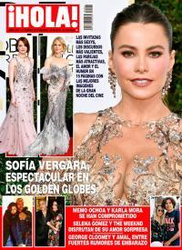Revista ¡HOLA! Nº 521