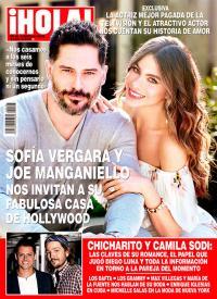 Revista ¡HOLA! Nº 526
