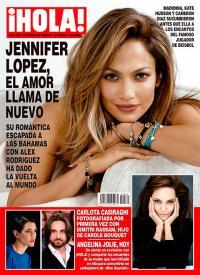 Revista ¡HOLA! Nº 530