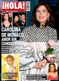 Revista ¡HOLA! Nº 531