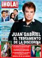 Revista ¡HOLA! Nº 536