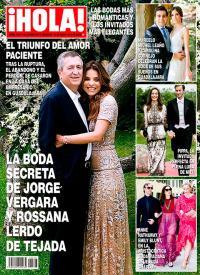 Revista ¡HOLA! Nº 543