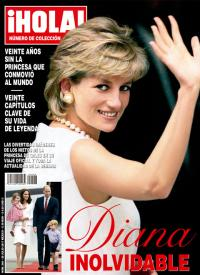 Revista ¡HOLA! Nº 548