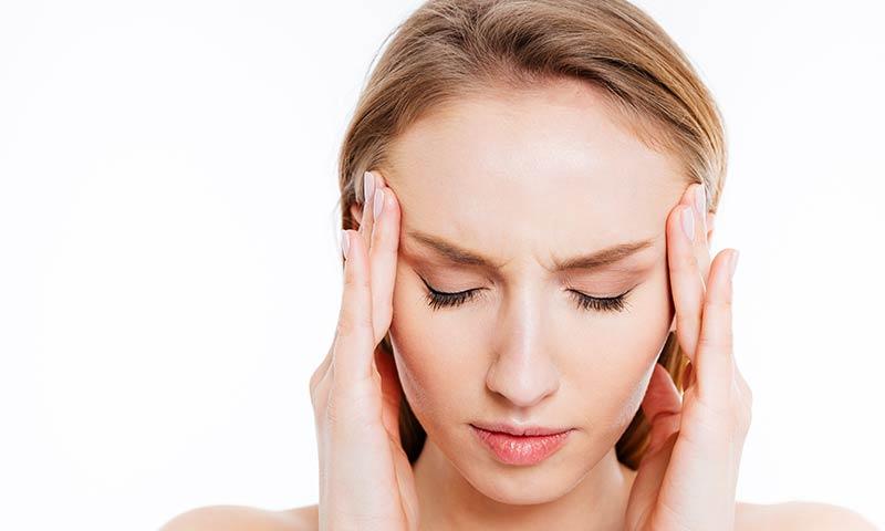 Orgasmos que causan dolores de cabeza HuffPost