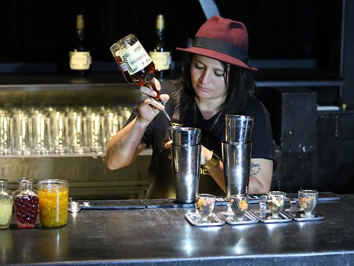 La gran final de la segunda edición del bartender contest de Hennessy Very Special