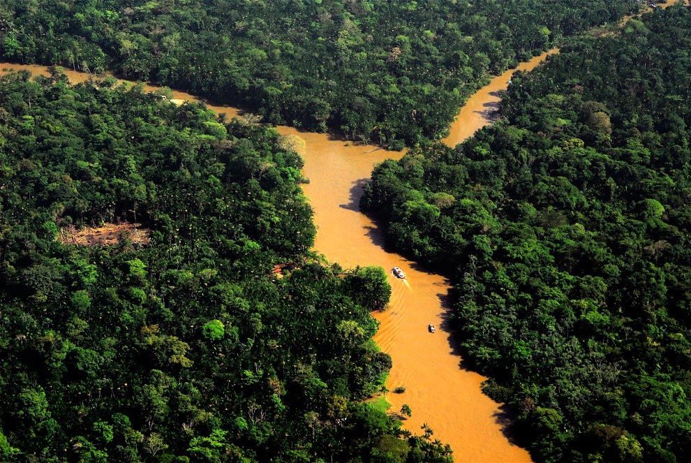 Aguas Corrientes :3 A_Amazona-a