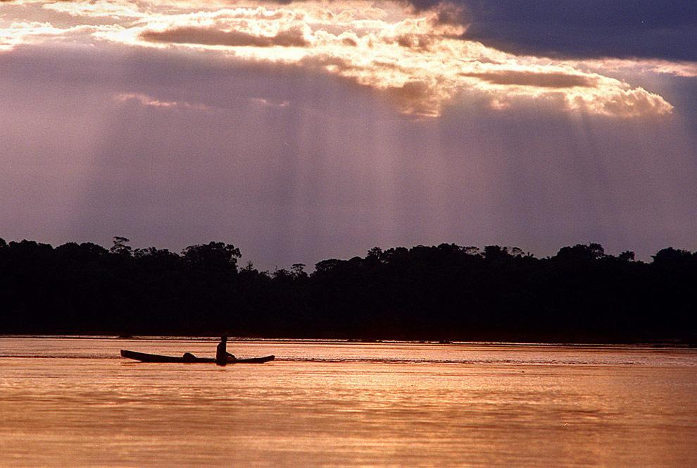 Aguas Corrientes :3 A_Orinoc-a