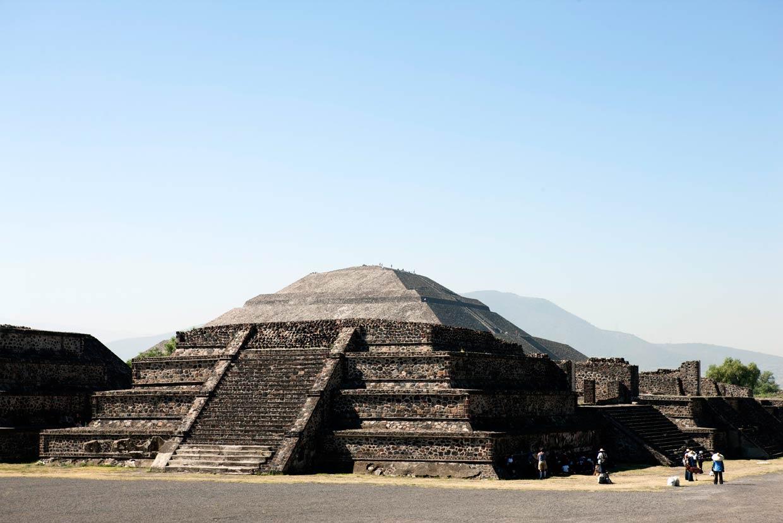 10 lugares históricos del mundo a los que debes ir 8