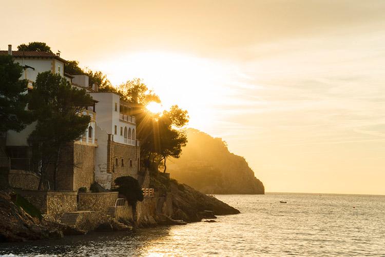 Andratx un pedacito de mallorca que gusta mucho a los famosos - Mallorca islas baleares ...