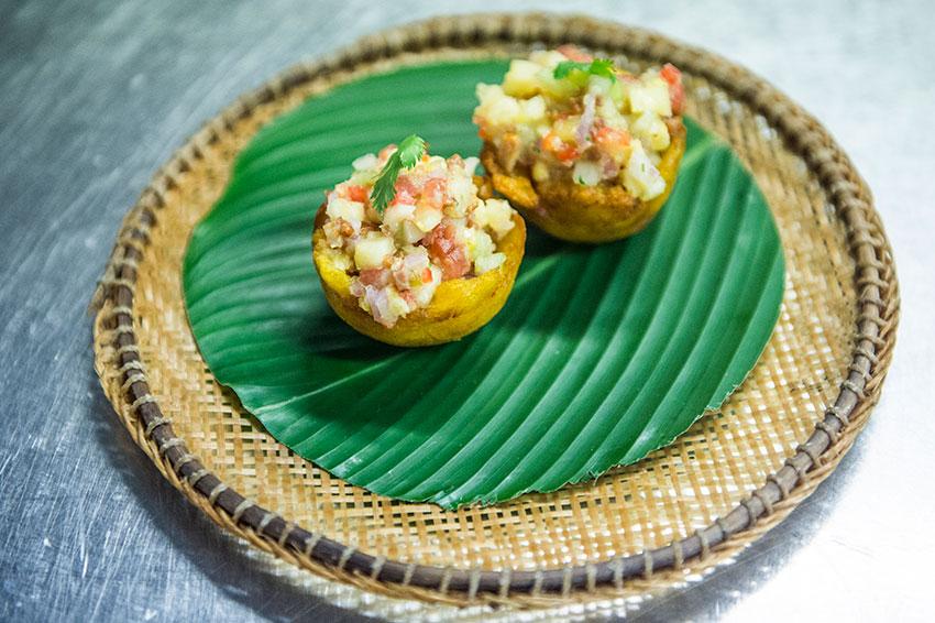 Lima un delicioso placer para comerse poco a poco for Cocina peruana de vanguardia