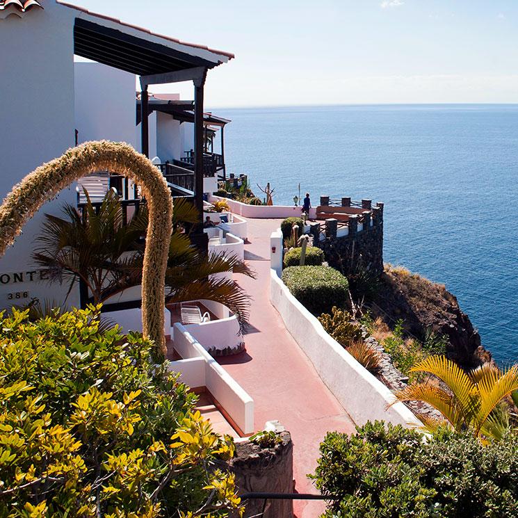 Siete hoteles para siete islas canarias foto - Siete islas hotel ...