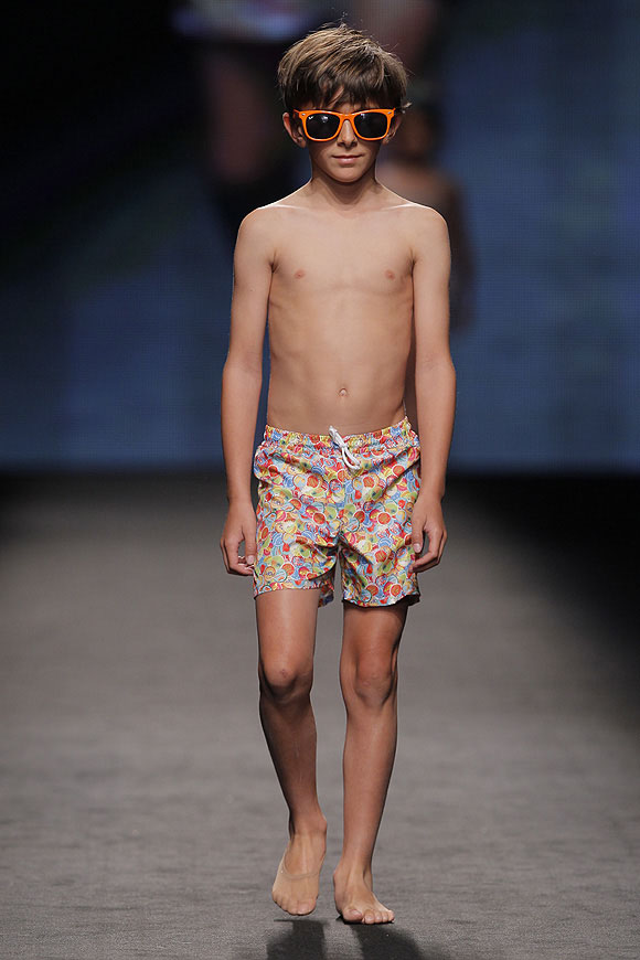 Fashion For  Year Old Males